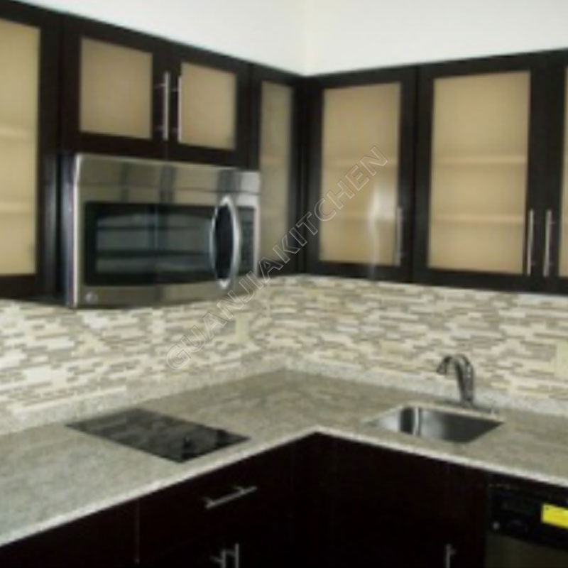 Face Frame American Maple Shaker Kitchen Cabinets