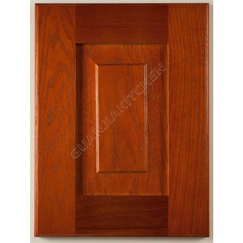 Solid Cabinet Doors SD008