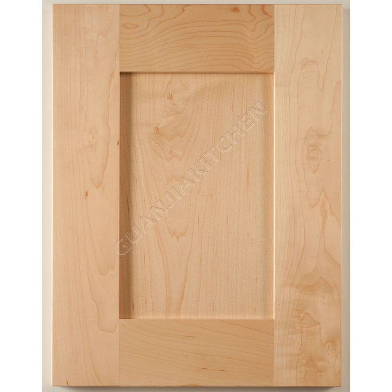 Solid Cabinet Doors SD010