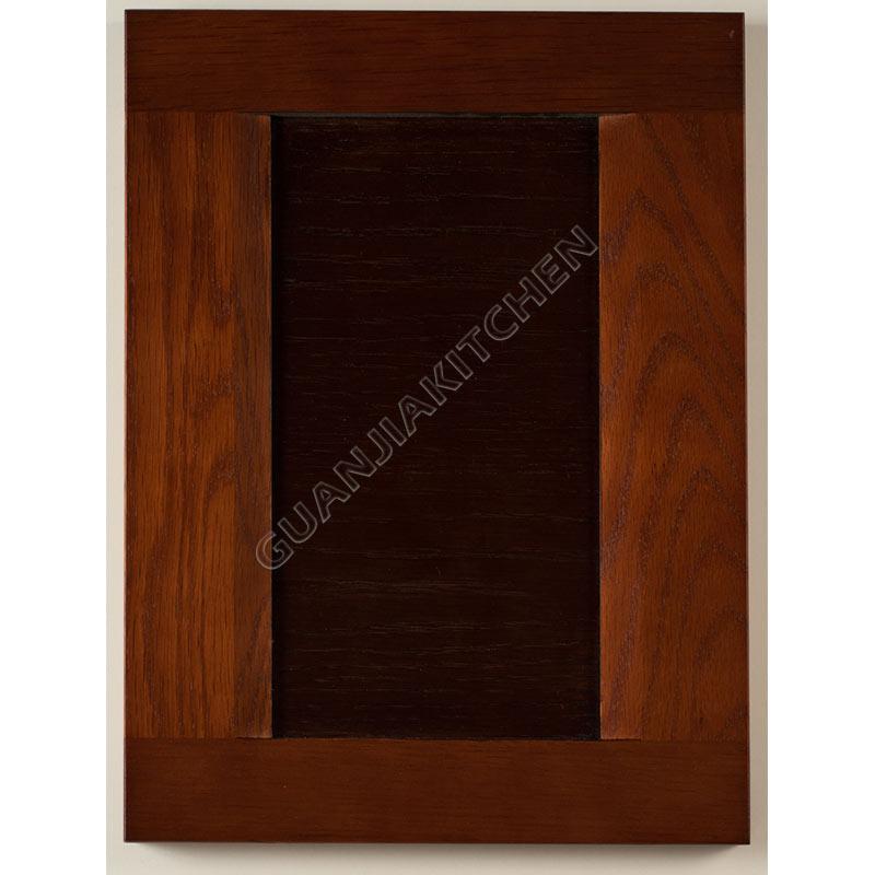 Solid Cabinet Doors SD012
