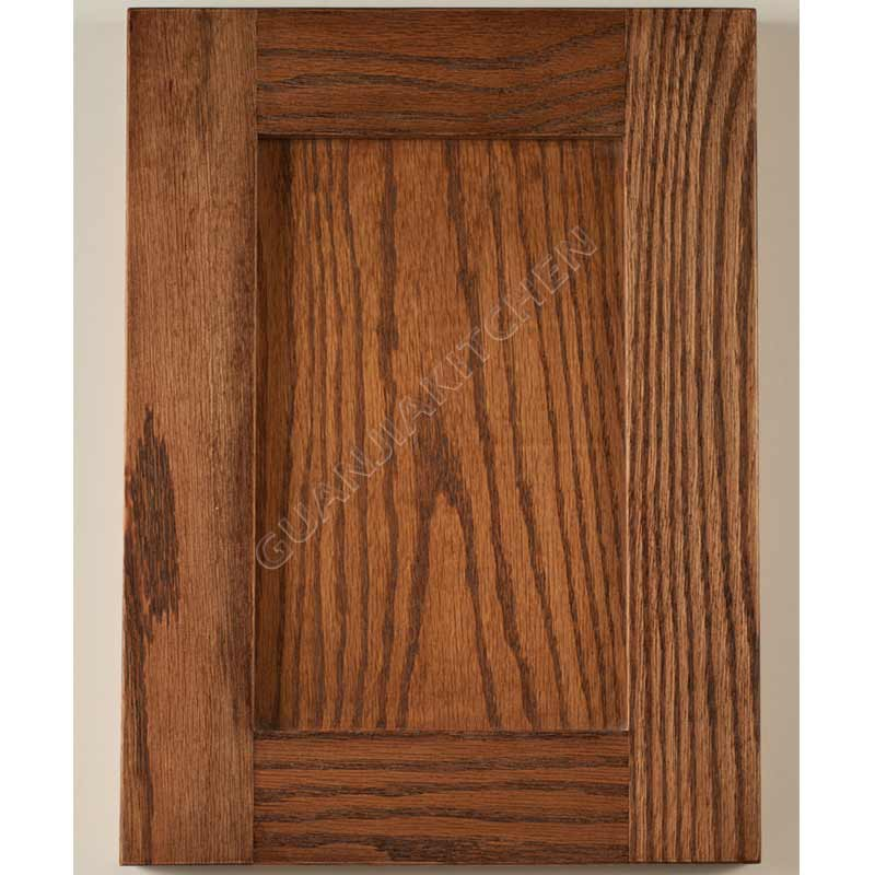 Solid Cabinet Doors SD037
