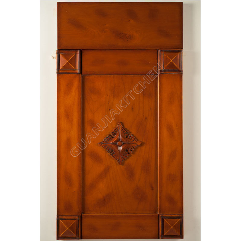 Solid Cabinet Doors SD048