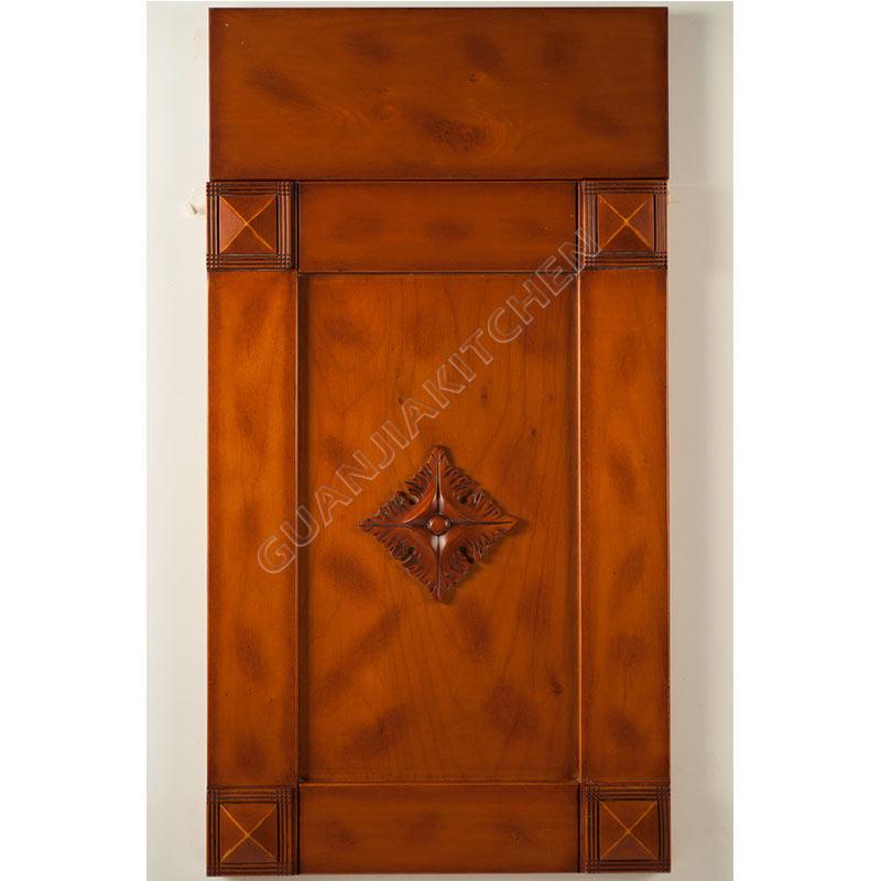 Solid Cabinet Doors SD048
