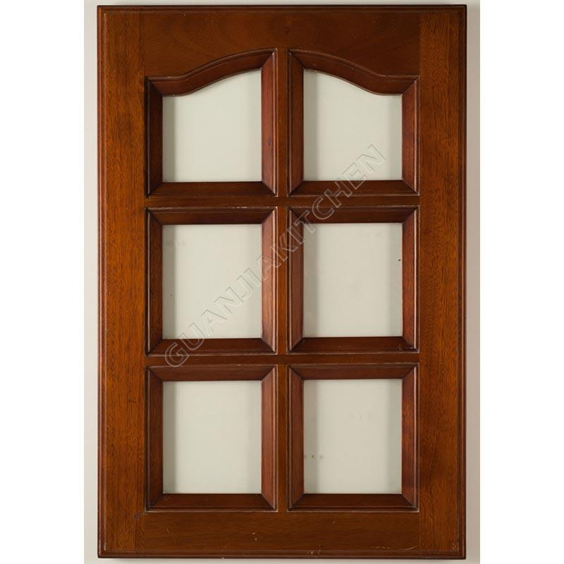 Solid Cabinet Doors SD051