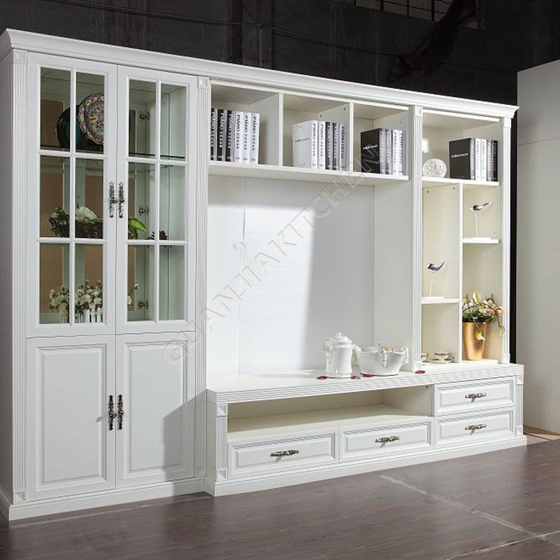 PVC TV Cabinets