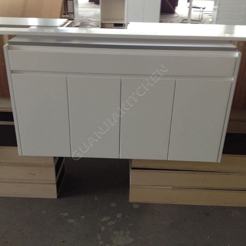 Modern Vanity Cabinets