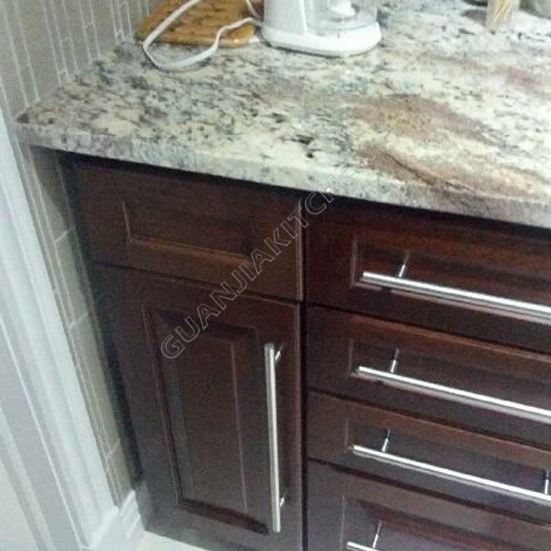 Maple Bathroom Cabinet