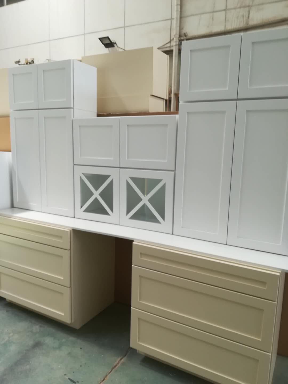 House kitchen furnitures