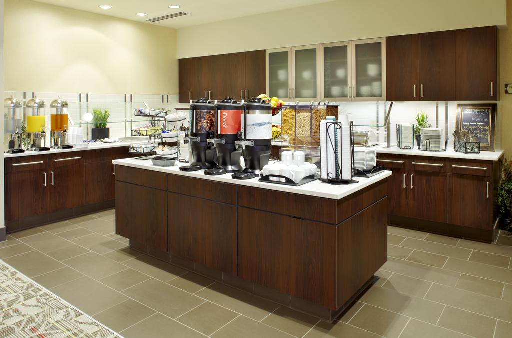 white oak wood veneer kitchen design