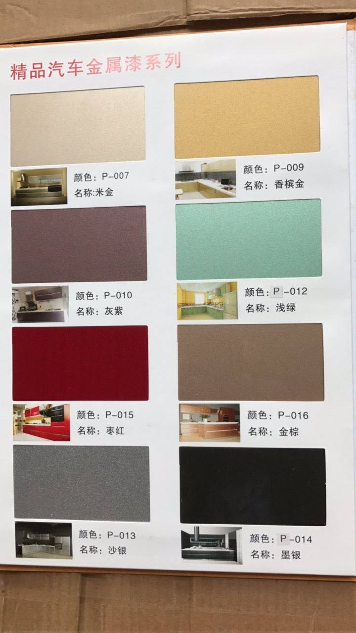 2 PAC /Lacquer kitchen cabinets doors